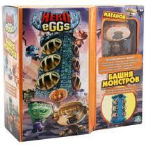 <b>Игровой набор Giochi Preziosi</b> Башня Hero Eggs купить с ...