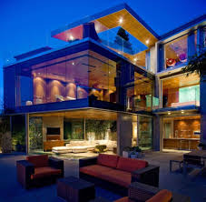 exotic home furniture. Furniture Homes Exterior Architectural Home Plans With Interior 2018 Charming Modern Design Exotic House Glass Wall Ultra Level Exteriors Images O