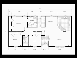 1500 square foot house plans 1 story luxury 30 unique 2 bedroom house plans under 1500
