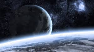 Hd wallpapers and background images Beautiful Space Landscape Hd Wallpaper Wallpaperfx