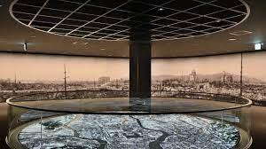 広島 平和 記念 資料館
