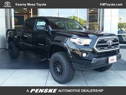 New 2017 Toyota Tacoma SR5 Double Cab 6' Bed V6 4x2 Automatic ...