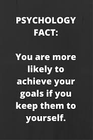 Achieving Goals Quotes