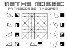 Awesome Pythagorean Theorem Word Problems Worksheet Beautiful ...