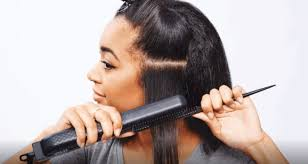 best flat iron for african american