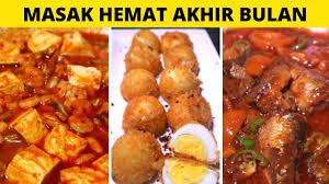 Aneka resep masakan dan makanan indonesia enak dan sederhana lengkap dengan cara membuat dan tips memasaknya agar lebih praktis & mudah. 3 Menu Ide Masakan Sehari Hari Part 107 Resep Masakan Indonesia Sehari Hari Sederhana Dan Praktis Youtube