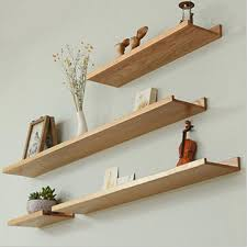 china wooden wall mounted shelf which