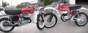 1976 Bultaco Pursang