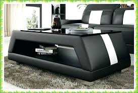 leather coffee table black leather ottoman coffee table ottomans leather coffee table coffee table cute leather leather coffee table