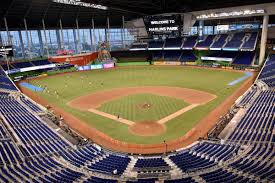 Marlins Stadium Seating Chart Explaining The Marlins Park Attendance Problem Fish Stripes