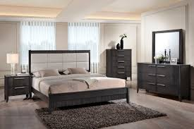Leather Bedroom Suite Crossroads Furniture Gallery Calgary Furniture Largest