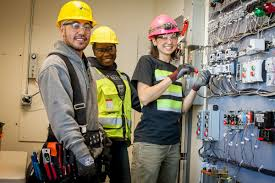 Construction Electrician A Pipeline To Skilled Trades Family Wage Jobs Aplenty For