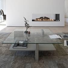 zen coffee table antonello italia