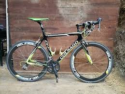 Bicycles 2012 Colnago