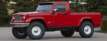 2018 Jeep Pickup Truck News - Jeep Cars Review Release Raiacars.com
