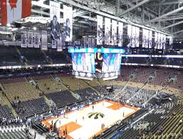 Maple Leafs Seating Chart Scotiabank Arena Section 312 Seat Views Seatgeek