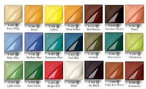 6 Mayco Stroke And Coat Tile 1 Pp Mayco Underglazes Color