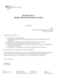 resume cover letter sample doc resume cover letter referral resume  a formal business letter sample of a short essay