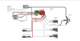way switch emg wiring diagram schematics info need help emg erless wiring sevenstring org