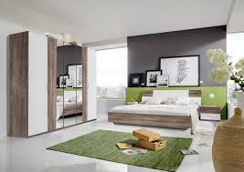 Schlafzimmer Weiß Eichefarben