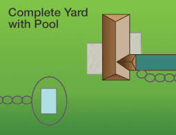 install an electronic dog fence Dog Electric Fence Wiring-Diagram at Petsafe Wiring Diagram