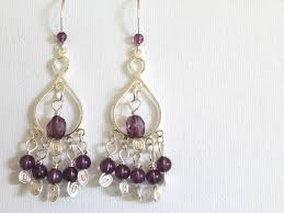 earrings every day day 9