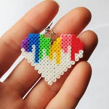 Mini Perler Bead Patterns