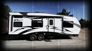 2016 pacific coachworks rage n toy hauler 26fbx stock 5188