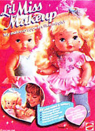 mattel also re issued this doll as part of its clics collection which included a few other well loved dolls i don t know whay year