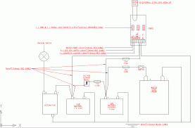 pms full system wiring diagram vw t forum vw t forum as i bought the pms3 unit as part of a package can t really return it and so have come up this diagram