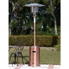 Propane patio heater Stone Propane Patio Heaters Click Over Image To Enlarge Patioshopperscom Copper Finish Propane Patio Heater