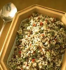 homemade popeye s dirty rice