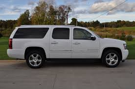 Chevrolet Suburban 2006: Review, Amazing Pictures and Images ...