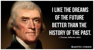 Jefferson Quotes Magnificent Thomas Jefferson Said Quotes 48 Motto Cosmos