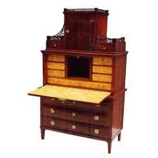 rare german biedermeier secretaire amazing vintage desks