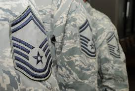 Air Force to release senior master sergeant promotion results