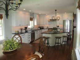 pa classic white kitchen