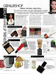 high definition cosmetics genlux magazine features
