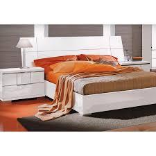 Lacquer Bedroom Furniture Asti White Lacquer Bedroom White High Shine Lacquer Bedroom