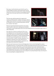 essay on horror movies 11