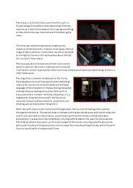 essay on horror movies 11