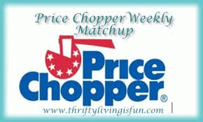 price chopper weekly matchup 9 10 9 16 thrifty living is fun