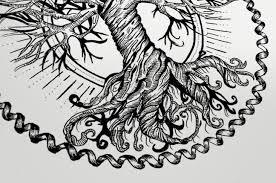Strom života Terryemi