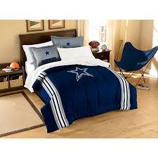 dallas cowboys applique comforter bedding set twin full within sets remodel 2
