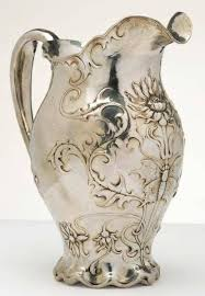 Decorative Pitchers Crossword 60 best Vintage Pitchers images on Pinterest Antique pottery 49