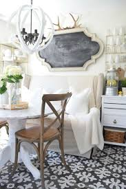 Summer Home Tour and Seasonal Decor Changes