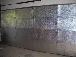 imp non fibergl reflective garage door insulation kit