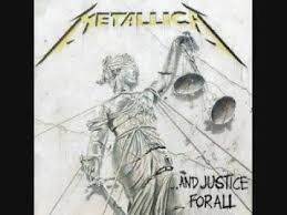 ...And <b>Justice</b> for All - <b>Metallica</b> - YouTube