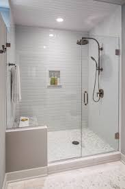 bathroom Astounding Subway Tile Bathroom Backsplash White Walls