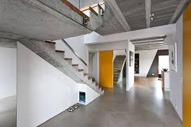 Painting Interior Concrete Floors Concrete Block Homes Block Home With Polished Concrete Floor